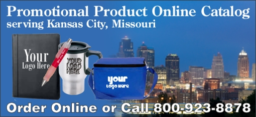 Promotional Products Kansas City, Missouri